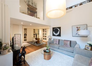 Thumbnail 2 bed mews house to rent in Queen's Gate Place Mews, London