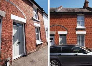Thumbnail 2 bed terraced house for sale in Prospect Place, Canterbury, Kent