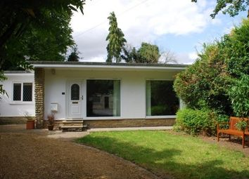 Thumbnail 2 bedroom bungalow to rent in Church Street, Fen Ditton, Cambridge