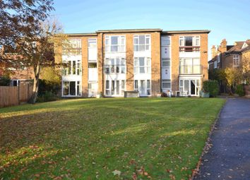 Thumbnail 1 bed flat to rent in Cambridge Road, London