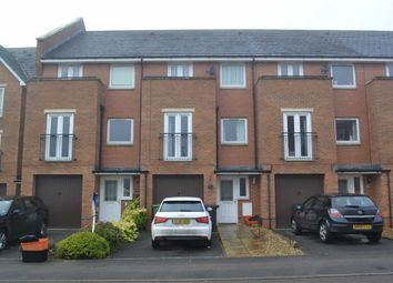 Thumbnail 4 bedroom terraced house to rent in Celsus Grove, Swindon