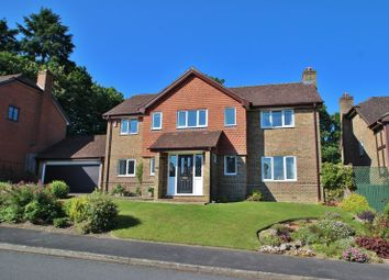 5 bed detached house for sale in Bocking Close, Wadhurst TN5
