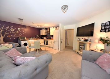 2 bed flat for sale in Freeley Road, Havant PO9