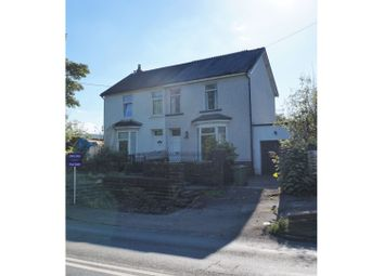 Thumbnail 3 bed semi-detached house for sale in Hirwaun Road, Aberdare