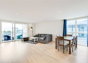 2 bed flat for sale in Pump House Crescent, Brentford, Middlesex TW8