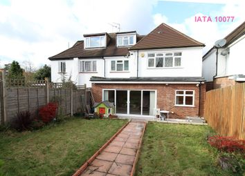 5 bed semi-detached house for sale in Crundale Avenue, London NW9