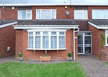 Thumbnail 3 bed terraced house for sale in Fielding Close, Walsgrave, Coventry