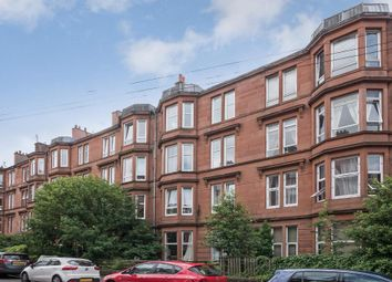 Thumbnail 2 bedroom flat for sale in Garthland Drive, Dennistoun, Glasgow