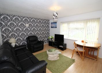 Thumbnail 1 bed flat to rent in Brotherton Close, Manchester