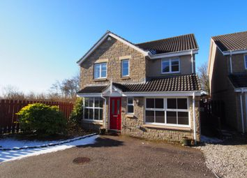 Thumbnail 4 bedroom detached house to rent in Oak View, Balmedie