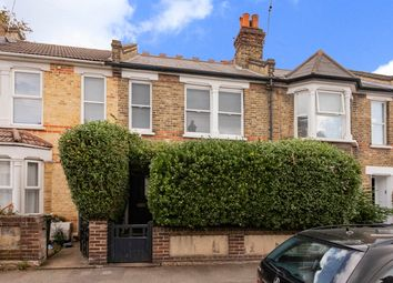 Leahurst Road, Hither Green, London SE13. 3 bed terraced house