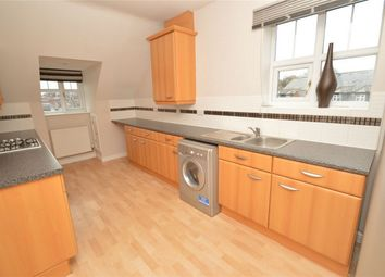 Thumbnail 2 bed flat to rent in Eastgate, Macclesfield, Cheshire