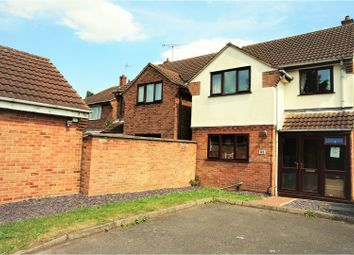 Thumbnail 3 bed detached house for sale in Middleton Road, Newark