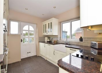 Thumbnail 3 bed detached house for sale in Waverley Crescent, Brock Hill, Wickford, Essex