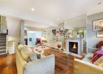 Thumbnail 3 bed terraced house for sale in Markham Street, London