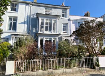 North Parade, Penzance TR18. 4 bed terraced house for sale