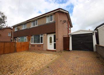 3 bed semi-detached house for sale in Pendyffryn, Llandudno Junction LL31
