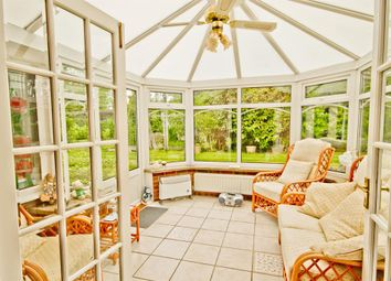 Thumbnail 4 bed bungalow for sale in Tame Bridge, Stokesley, Middlesbrough