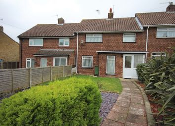Thumbnail 3 bed terraced house for sale in Park View, Folkestone