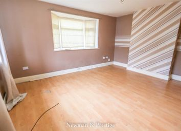Thumbnail 4 bed semi-detached house for sale in Beacon Road, Holbrooks, Coventry