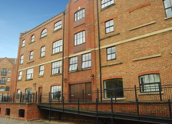 Thumbnail 2 bed flat to rent in Whitefriars Wharf, Tonbridge