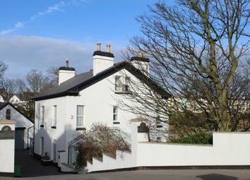 Thumbnail 6 bed detached house for sale in Bay View Road, Port St. Mary, Isle Of Man