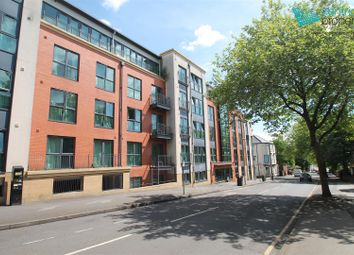 Thumbnail 1 bed flat to rent in Bluecoat House, North Sherwood Street, Nottingham
