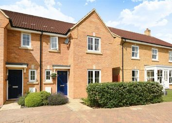 Thumbnail 3 bed semi-detached house for sale in Meadfoot Place, Bedford