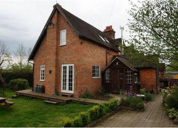 Thumbnail 3 bed semi-detached house for sale in Hever Road, Edenbridge