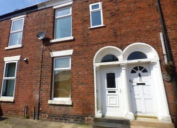 Thumbnail 3 bed terraced house for sale in Bird Street, Preston, Lancashire