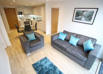 Thumbnail 2 bedroom flat to rent in Oxid House, Newton Street, Northern Quarter