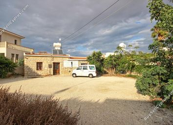 Thumbnail Land for sale in Chloraka, Paphos, Cyprus