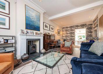 Thumbnail 5 bedroom terraced house for sale in Bathurst Gardens, London