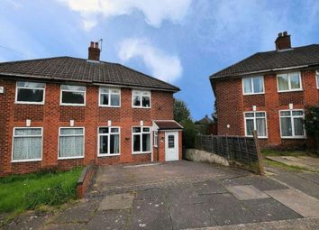 Thumbnail 3 bed semi-detached house for sale in Pennard Grove, Quinton, Birmingham