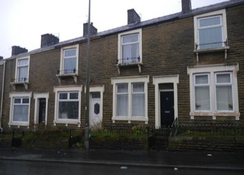 Thumbnail 2 bed terraced house to rent in Ormerod Street, Oswaldtwistle, Accrington
