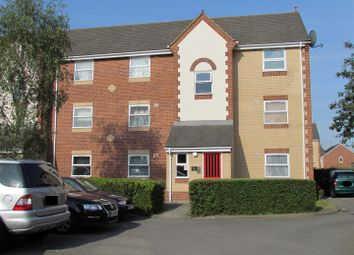 1 bed flat to rent in Milton Court, Cross Road, Chadwell Heath, Romford RM6