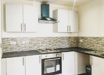 Thumbnail 2 bed flat to rent in Old Church Road, Chingford, London