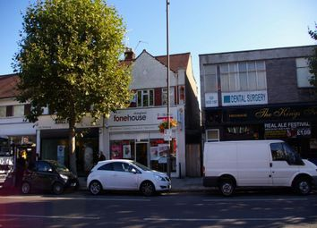 Thumbnail 1 bed flat to rent in Chingford Mount Road, Chingford, London