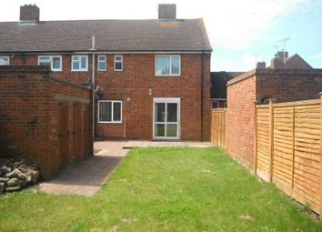 Thumbnail 4 bedroom terraced house to rent in Mumford Place, Chichester