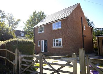 Thumbnail 4 bedroom detached house for sale in School Lane, Whitminster, Gloucester