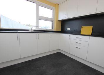 Thumbnail Flat to rent in Naples Road, Darwen