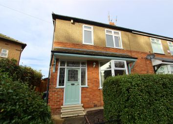 Thumbnail 3 bed semi-detached house for sale in Holmlands Road, Darlington