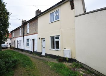 Thumbnail 2 bed end terrace house for sale in Harrisons Yard, Shelfanger Road, Diss