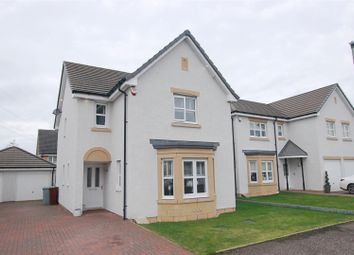 4 bed detached house for sale in Meadow Drive, Cambuslang, Glasgow G72