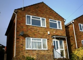 Thumbnail 3 bed detached house to rent in Chapel Lane, Sands, High Wycombe, Buckinghamshire