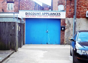 Thumbnail Commercial property to let in James Street, Boston, Lincs
