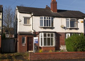 Thumbnail Semi-detached house for sale in Bradford Road, Great Lever