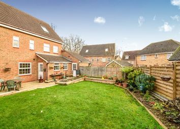 Thumbnail Detached house for sale in Myrtle Green, Ashford, Kent, England