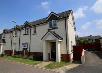 Thumbnail 3 bed property for sale in The Deanes, Tiverton
