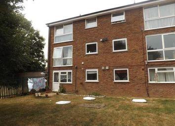 Thumbnail 2 bed flat for sale in Burns Drive, Hemel Hempstead, Hertfordshire